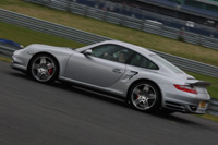 Click for more of Andys Photos of Mark and Mags Porsche 911