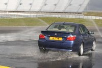Click for more of Neils photos of Tims BMW ALPINA B5