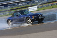 Click for more of Tonys photos of John BMW Z3