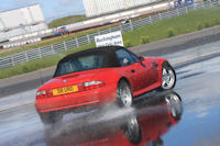 Click for more of Tonys photos of Mikes BMW Z3M