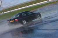 Click for more of Tonys photos of Neils BMW ALPINA B8 4.6
