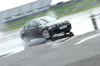 Click for more of Andys photos of Chris BMW M3