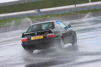 Click for more of Tonys photos of Glenns BMW ALPINA B3 3.0