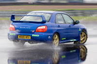 Click for more photos of Lees Subaru Sti Type-UK