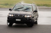 Click for more photos of Richards BMW X5 4.4i