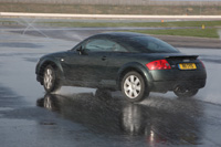 Click for more of Andys photos of Ritis Audi TT