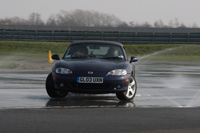Click for more of Andys photos of Sahira Madza MX-5