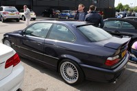 BMW ALPINA B2.5 Coupe- Click to see bigger image