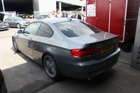 BMW ALPINA D3 Bi-Turbo Coupe No. 65- Click to see bigger image