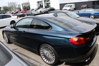 BMW ALPINA D4 Bi-Turbo Coupe No. 16- Click to see bigger image