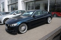 BMW ALPINA D4 Bi-Turbo Coupe No. 160 [STOCK]- Click to see bigger image