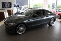 BMW ALPINA D4 Bi-Turbo Coupe No. 166 [STOCK]- Click to see bigger image