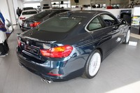 BMW ALPINA D4 Bi-Turbo Coupe No. 207 [STOCK]- Click to see bigger image