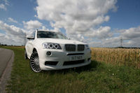 ALPINA XD3 Bi-Turbo number 1 - Click Here for more Photos