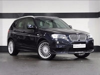 ALPINA XD3 Bi-Turbo number 150 - Click Here for more Photos