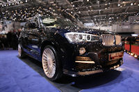 ALPINA XD3 Bi-Turbo number 185 - Click Here for more Photos