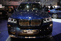 ALPINA XD3 Bi-Turbo number 2 - Click Here for more Photos