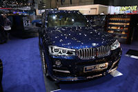 ALPINA XD3 Bi-Turbo number 328 - Click Here for more Photos
