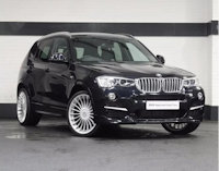 ALPINA XD3 Bi-Turbo number 415 - Click Here for more Photos