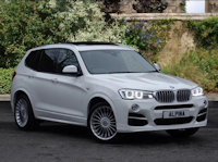 ALPINA XD3 Bi-Turbo number 450 - Click Here for more Photos