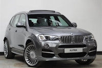 ALPINA XD3 Bi-Turbo number 466 - Click Here for more Photos