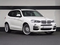 ALPINA XD3 Bi-Turbo number 508 - Click Here for more Photos