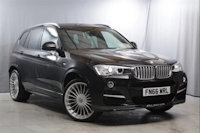 ALPINA XD3 Bi-Turbo number 762 - Click Here for more Photos