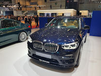 ALPINA XD4 - number 1 - Click Here for more Photos